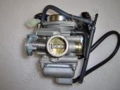 F�rgasare 125cc